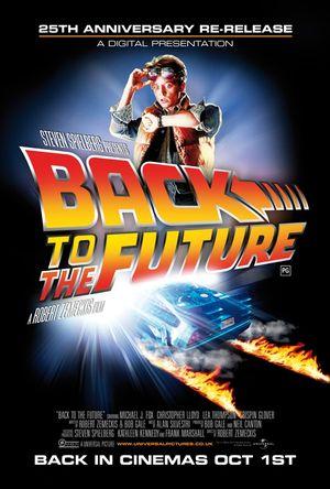 Назад в будущее смотреть онлайн