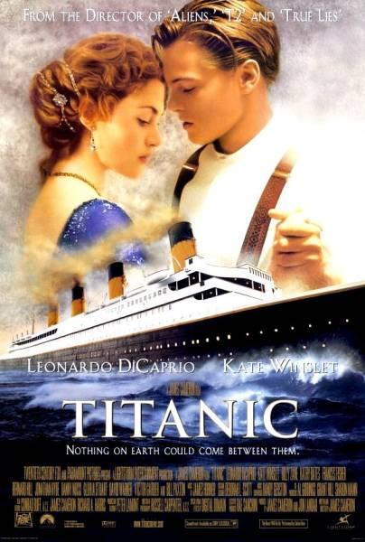 Титаник смотреть онлайн