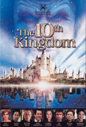 Десятое королевство (мини-сериал) смотреть онлайн