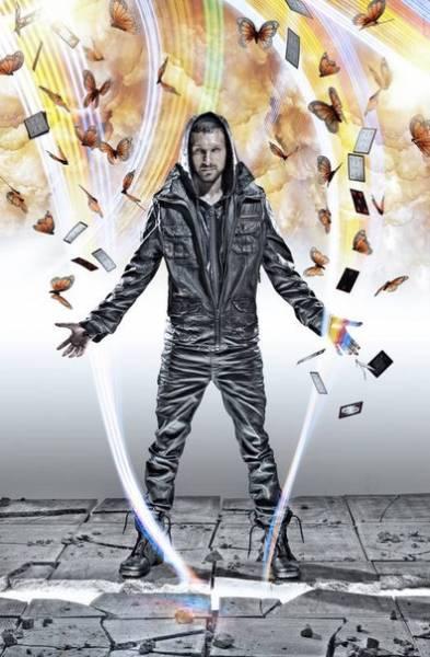 Динамо: Невероятный иллюзионист 1 сезон 1 серия смотреть онлайн