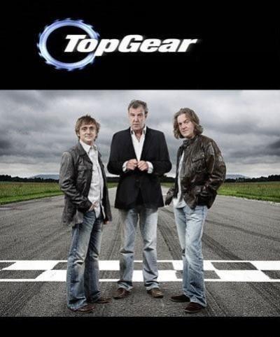 Топ Гир - Худший автомобиль во всемирной истории Top Gear смотреть онлайн