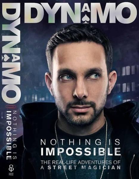 Динамо: Невероятный иллюзионист 2 сезон 4 серия смотреть онлайн