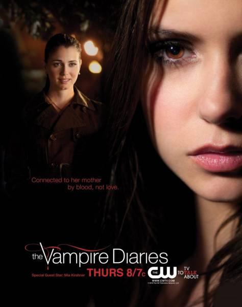 Дневники вампира 4 сезон 15 серия смотреть онлайн